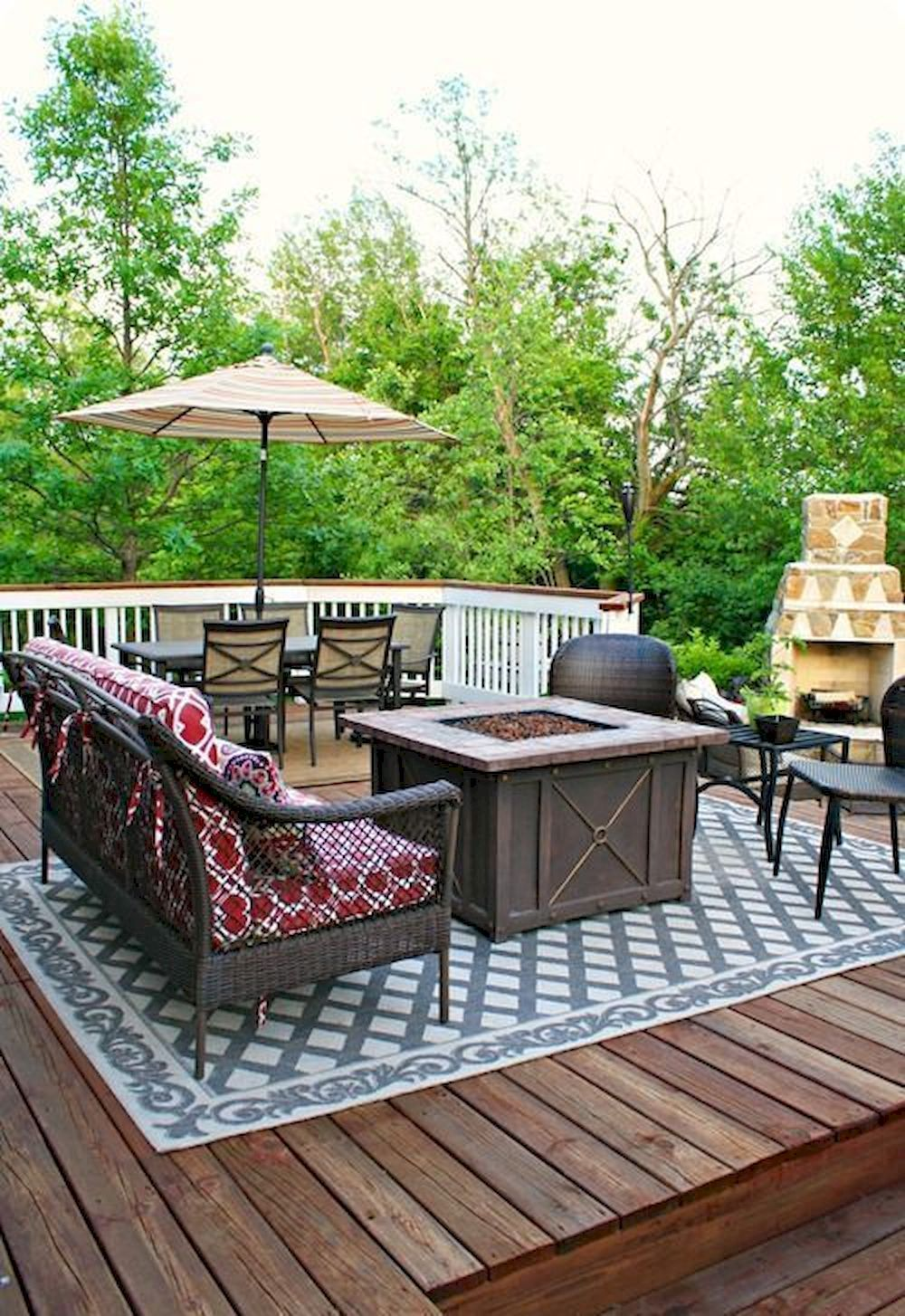 Sprucing Up Your Home With Outdoor Deck Furniture In 2020 Outdoor Deck Furniture Deck Furniture Arrangement Deck Furniture Layout