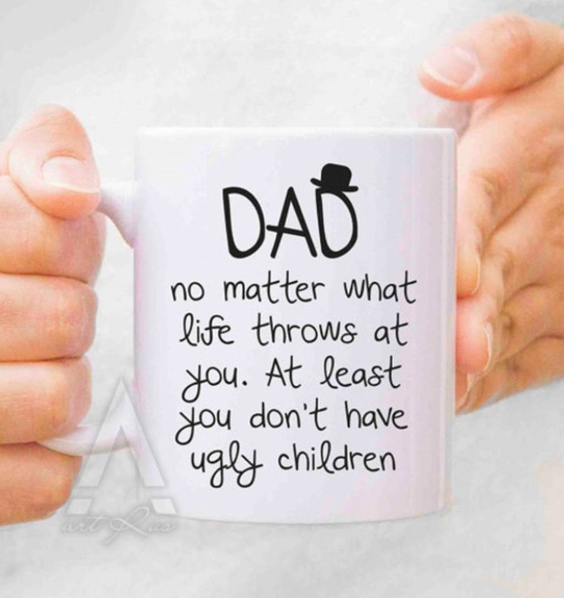 Fathers Day Quotes From Girlfriend To Boyfriend: Want This Mug?? Let Me Know. Thoughtful Gifts Humor Gifts