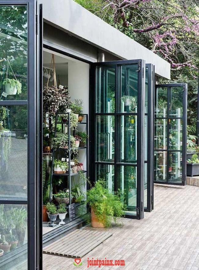 Pinterest in 2020 (mit Bildern) Anbau gartenhaus