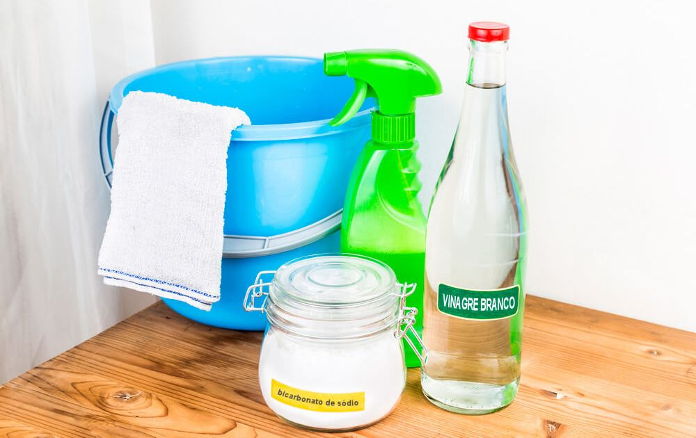 Spring Cleaning The Green Way Cleaning, How to clean