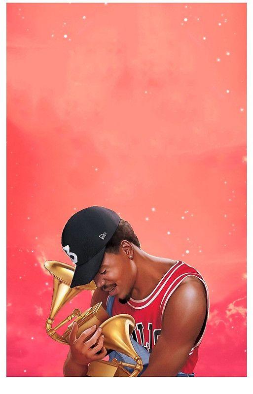 Chance The Rapper Grammys Phone Case Chance The Rapper Rapper Music Wallpaper