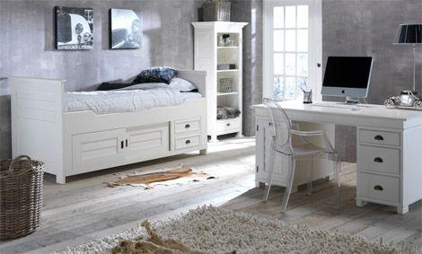 Bateau furniture for kids room