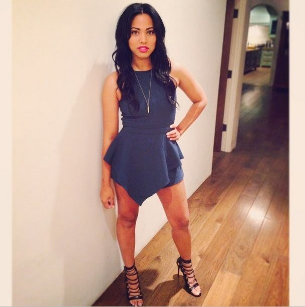 The Top 20 Hottest Nba Wives And Girlfriends Of  Of