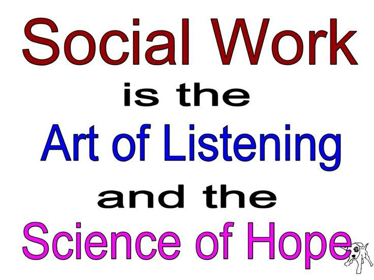 Social Worker Inspirational Quotes. QuotesGram by