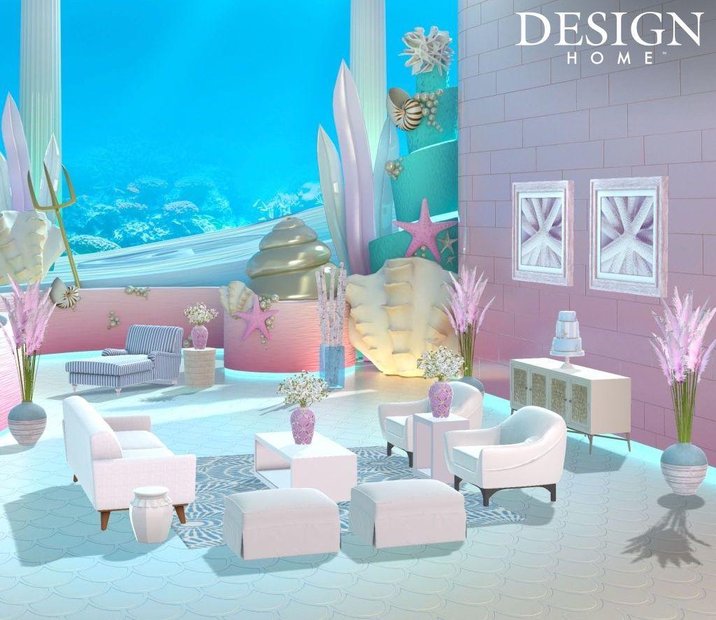 Underwater Oasis House Design Games Design Home App House Design