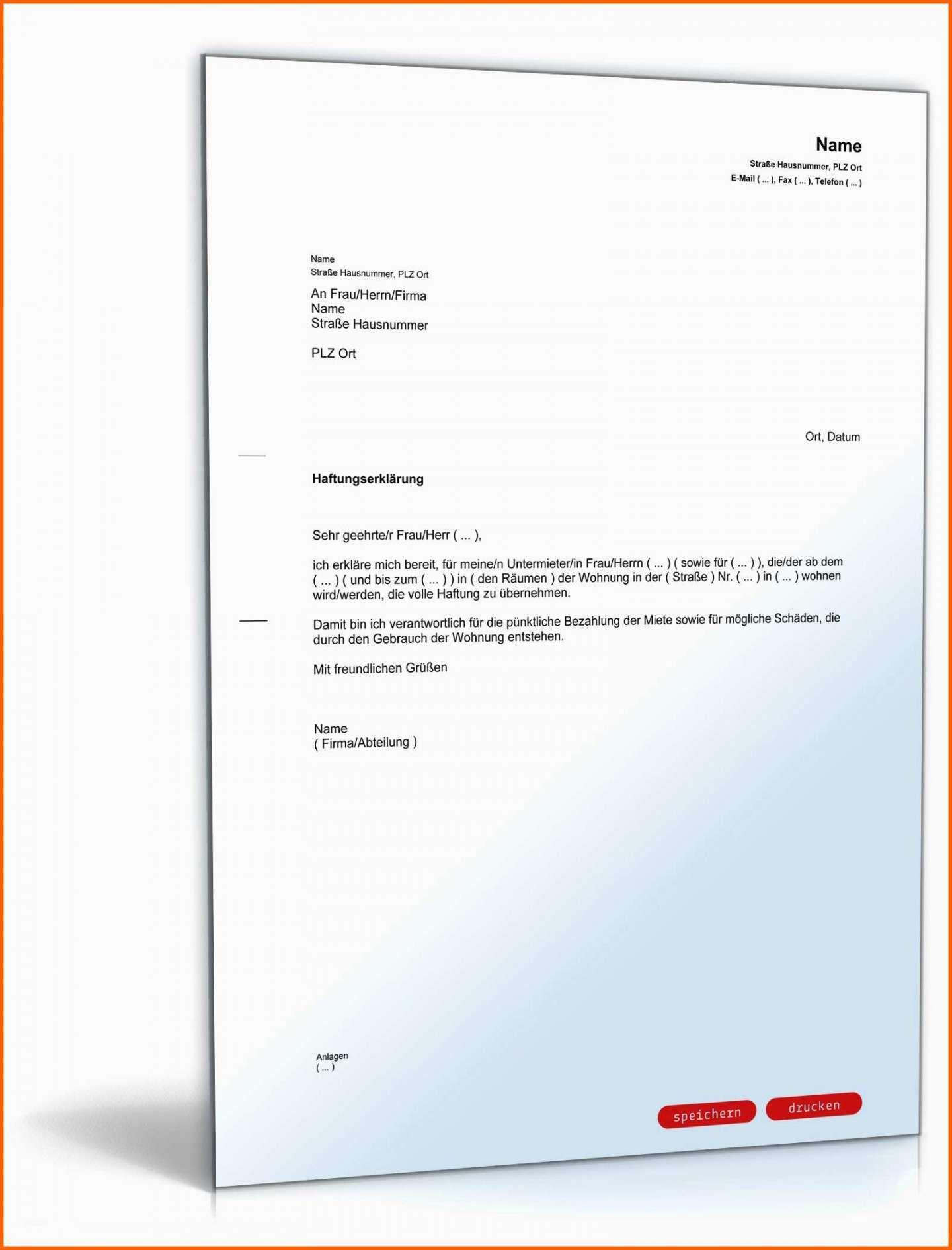 Formular Haftungsausschluss Vorlage In 2020 Flugblatt Design Vorlagen Ausschluss