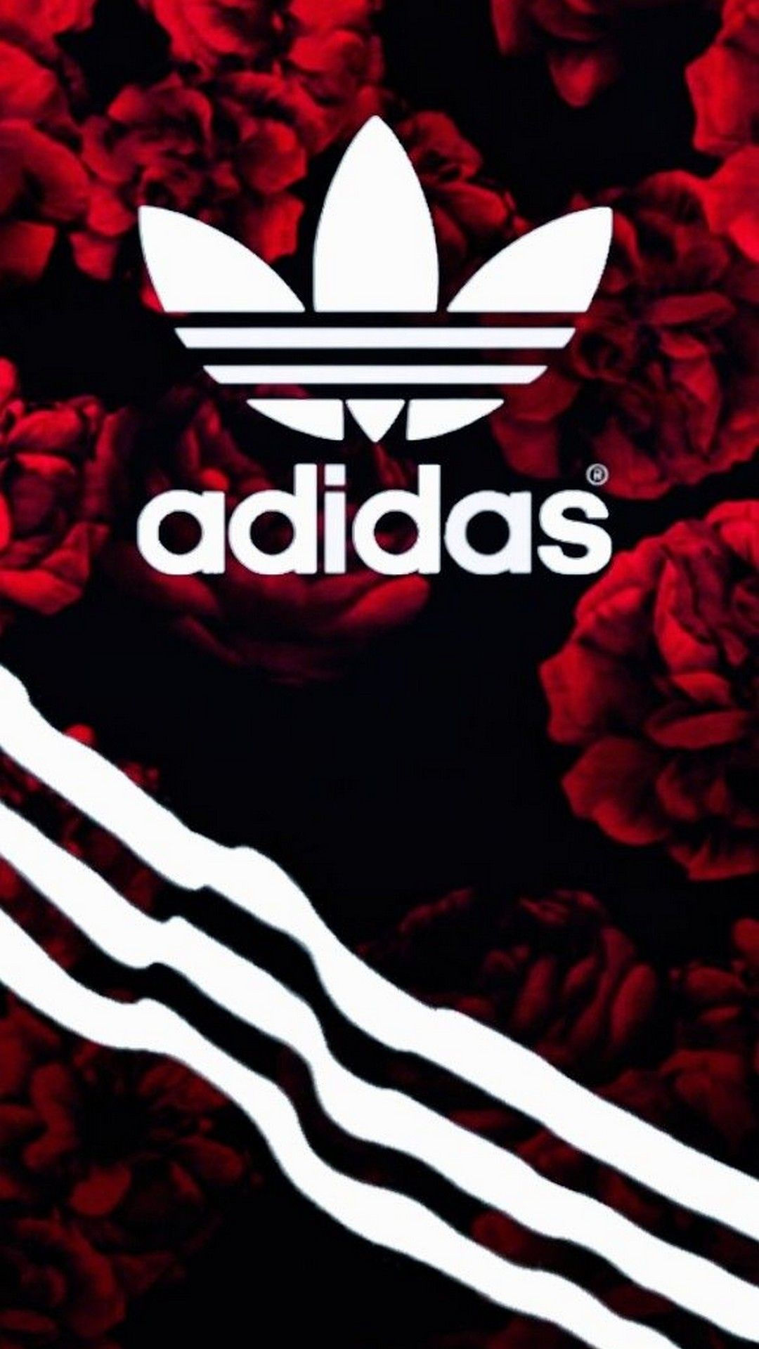 Colorful Adidas Android Background Colorful Adidas