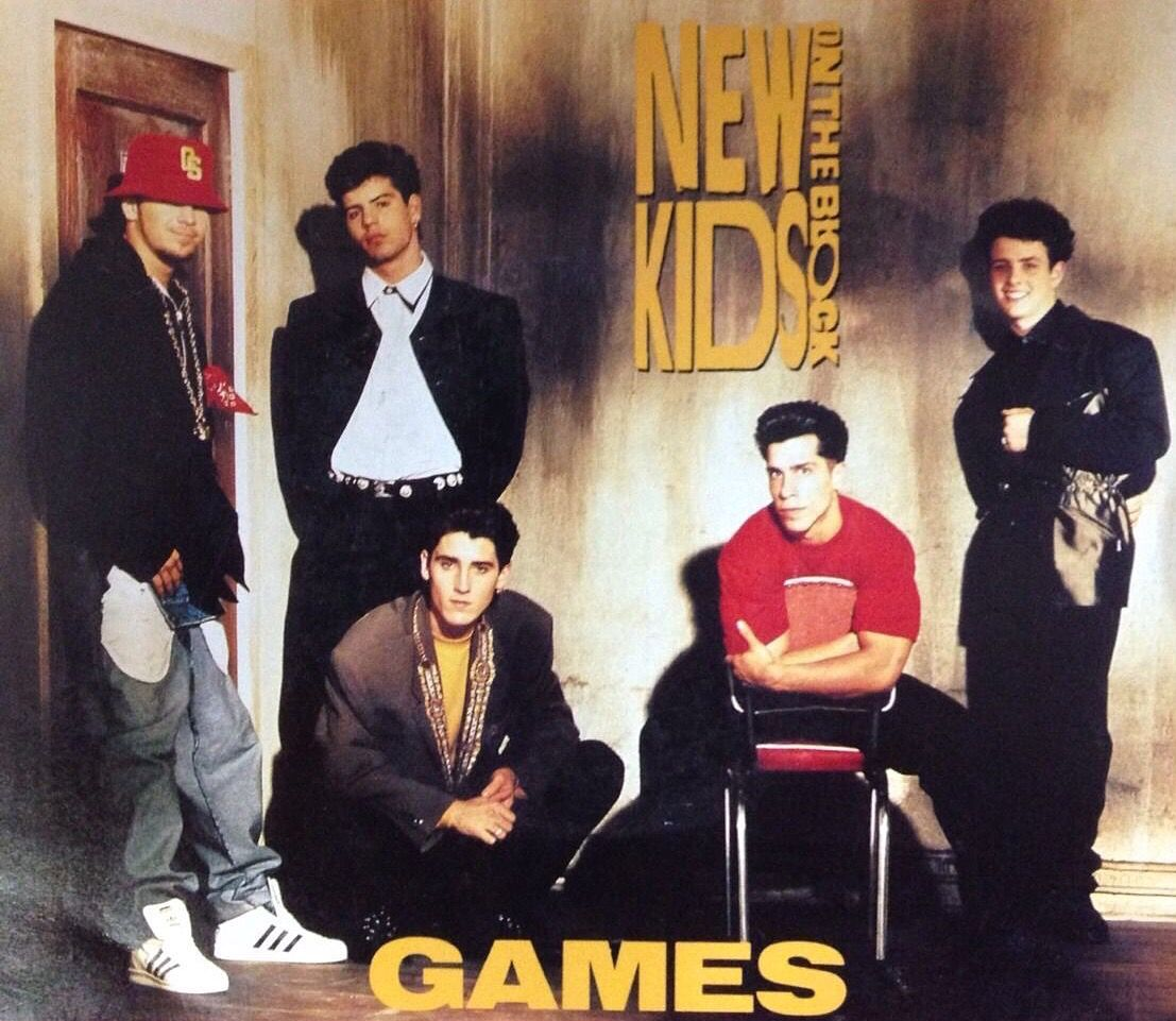 Pin By Christina Riehl Smith On Oh I Remember That New Kids On The Block New Kids Nkotb