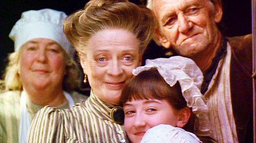 Secret Garden Martha Sowerby Brooke Lynn S Third Play First With Random Farms Maggie Smith Movies Secret Garden The Secret Garden 1993