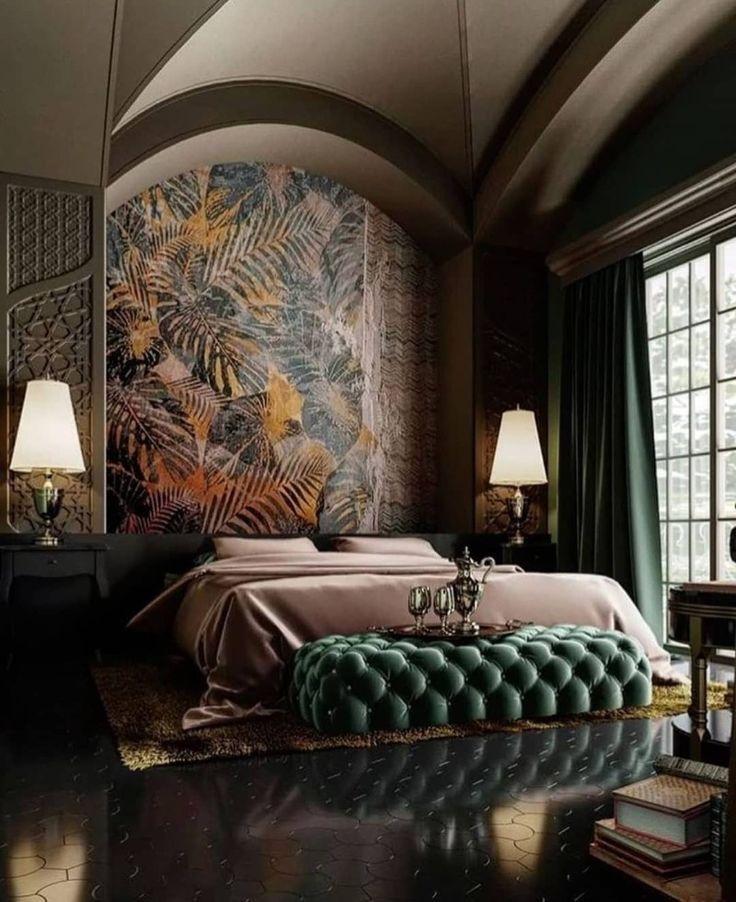 Photo of Bedroom Design Trends 2019 – Master Bedroom Ideas, One Of The Master Bedroom…