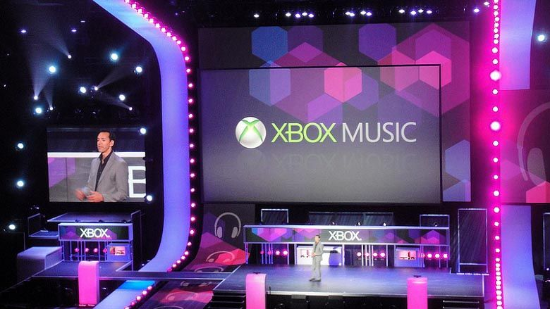 Xbox Music arrives ahead of Windows Phone 8.1 update