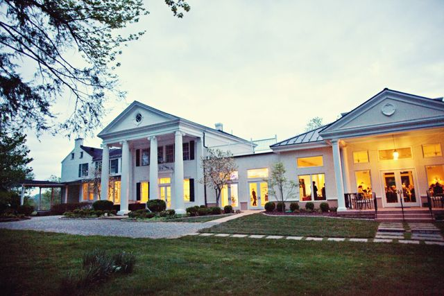 Whitehall Manor Is One Of My Favorite Loudoun County Wedding Venues This Historic Venue Has An Amazing Ballroom That Can Seat At Least 200 People