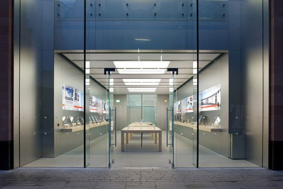 Apple store new york applestorearchitectureretail pinned by www apple store new york applestorearchitectureretail pinned by modlar apple store pinterest apples city and palace planetlyrics Gallery