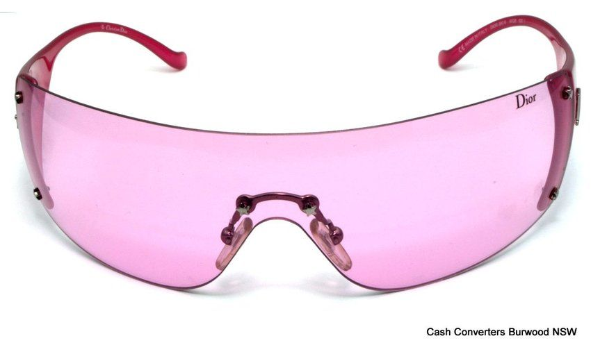 Dior Ski-6 Ladies Sunglasses - Pink  8217484e5e