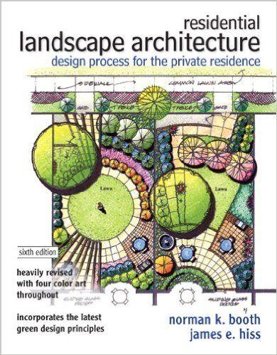 Residential Landscape Architecture Design Process For The Private