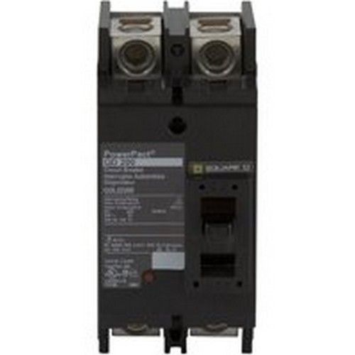 Square D Qbl22200 Main Circuit Breaker 200 Amp Locker Storage Circuit Maine