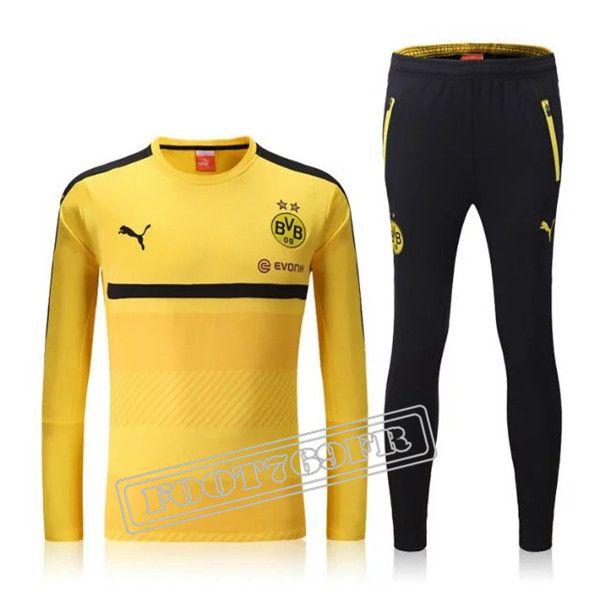 survetement Borussia Dortmund nouvelle