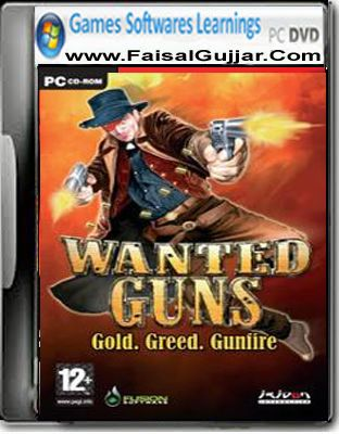 Wanted Guns Pc Game Free Download Full Version For Pc Highly