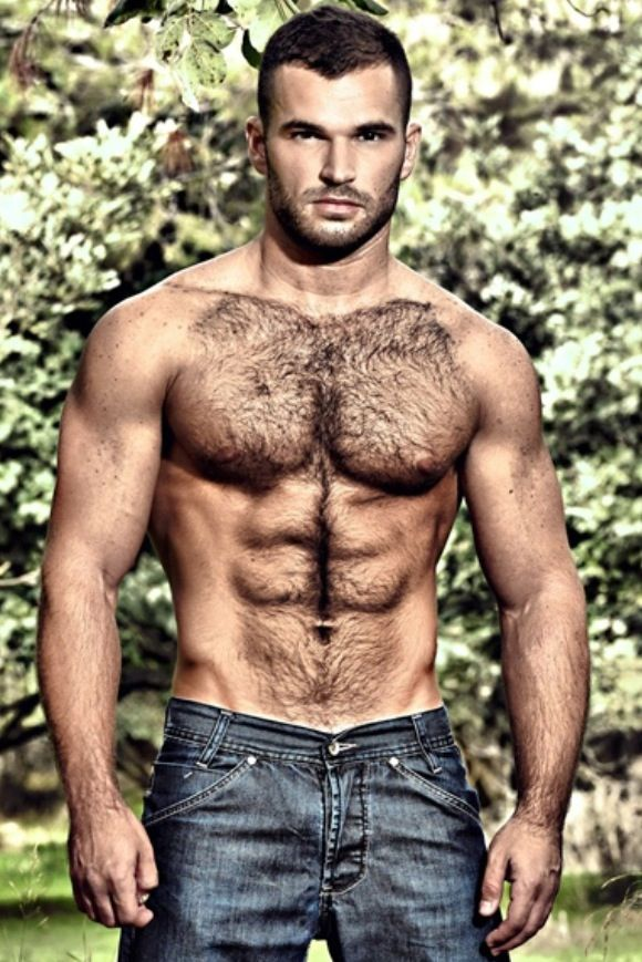 Hairy sexy gallery