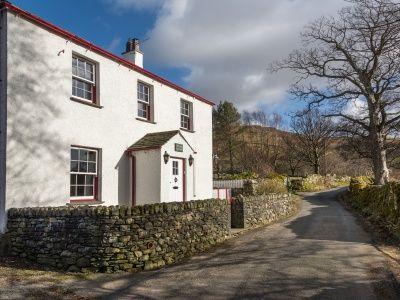 Castlerigg Farmhouse Lake District Cottages Cottage Holiday Villa