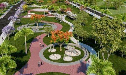 Landscape Architecture Park Modern 21 New Ideas Landscape Landscape Architecture Park Landscape Architecture Modern Landscaping