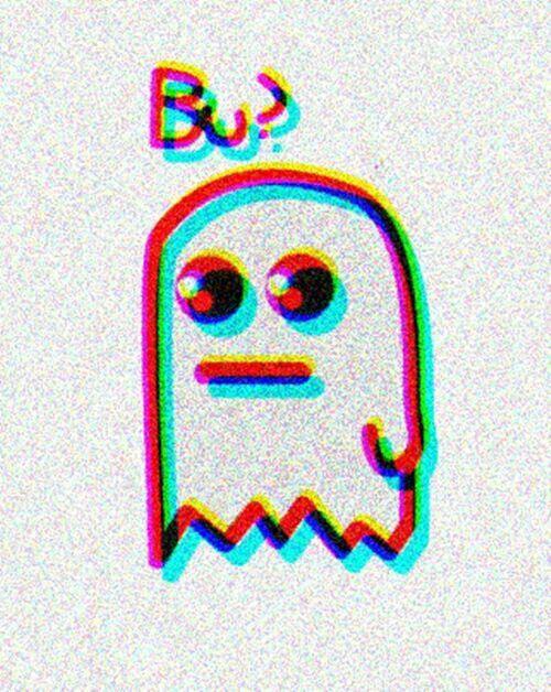 Bu? Ghost 3d