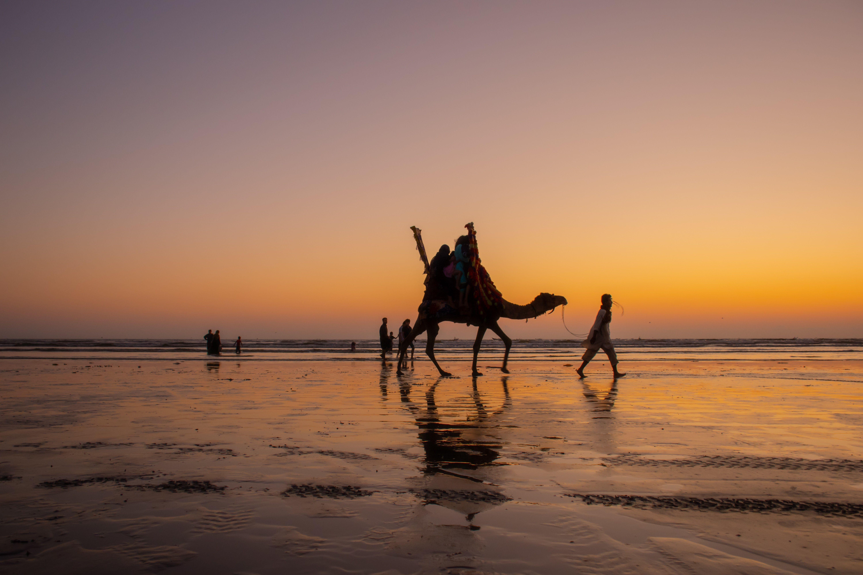 Karachi Travel Guide