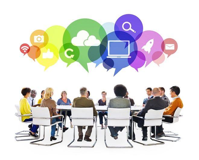 Los Docentes Pueden Utilizar Las Wikis Como Espacios Para Dirigir Trabajos Grupales Alguna Tarea Que Los Alumnos Redes Sociales Actividades Trabajo En Equipo