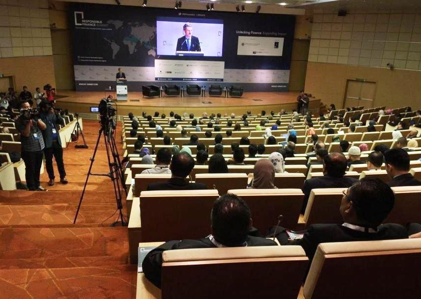 The Annual Responsible Finance Summit Sets The Agenda For