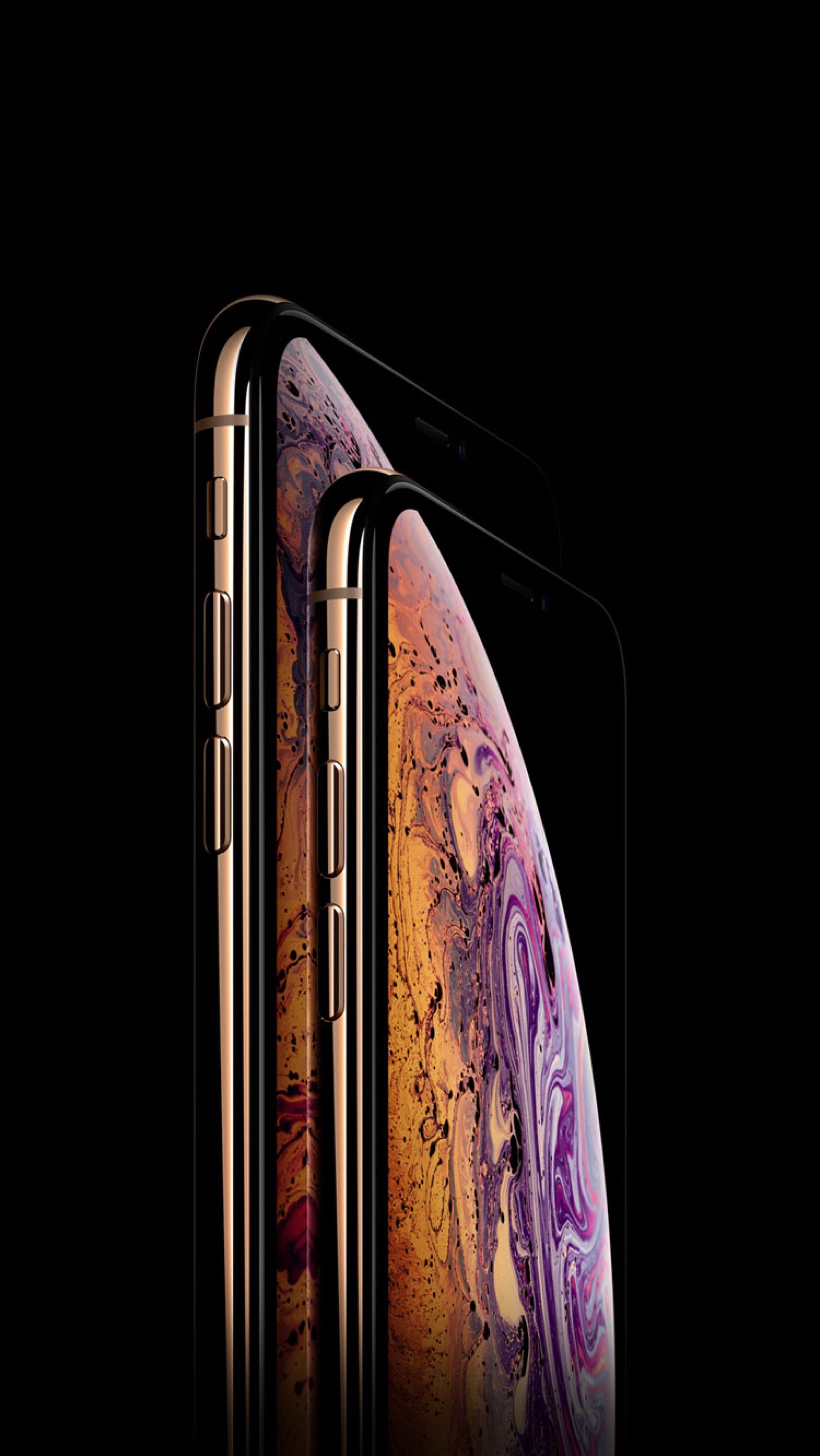 Iphonexs Max Iphone Iphonexs Apples Gold Gold Wallpaper Apple Iphone Accessories Apple Products Apple Technology