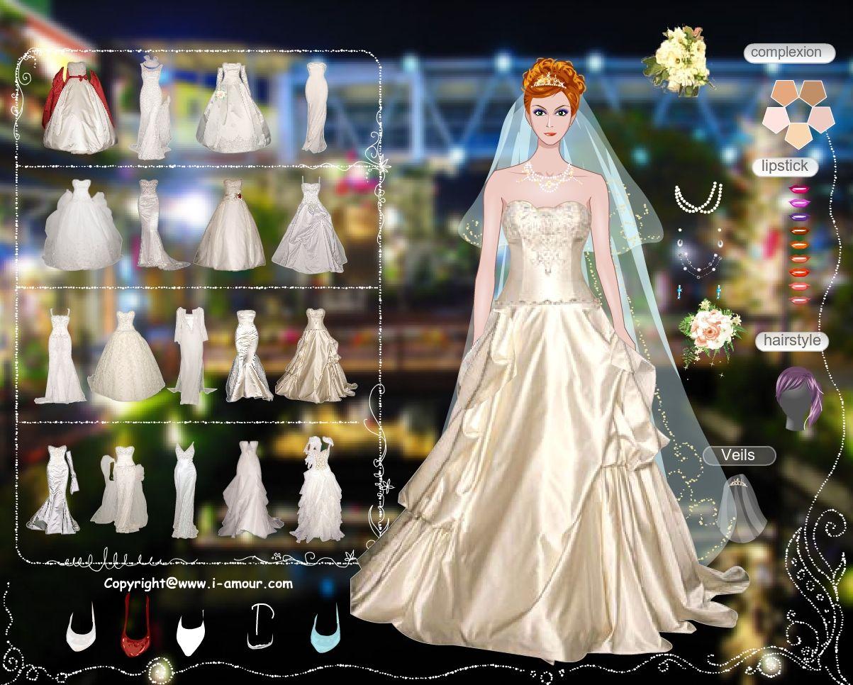 Jeux De Barbie Habillage Maquillage Et Coiffure Mariage Gratuit Coiffure Mariage Barbie Victorian Dress