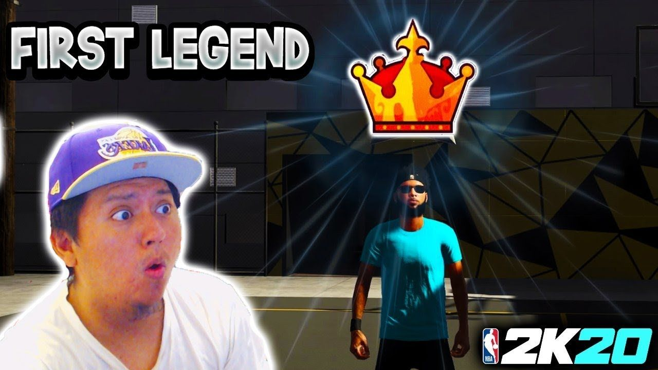 The First Legend In Nba 2k History Vs Me Very Intense Game Nba 2k20 2k 2k20 3v3 99overall Agent00 Bestarchetype Bestbuild Intense Games Nba Intense