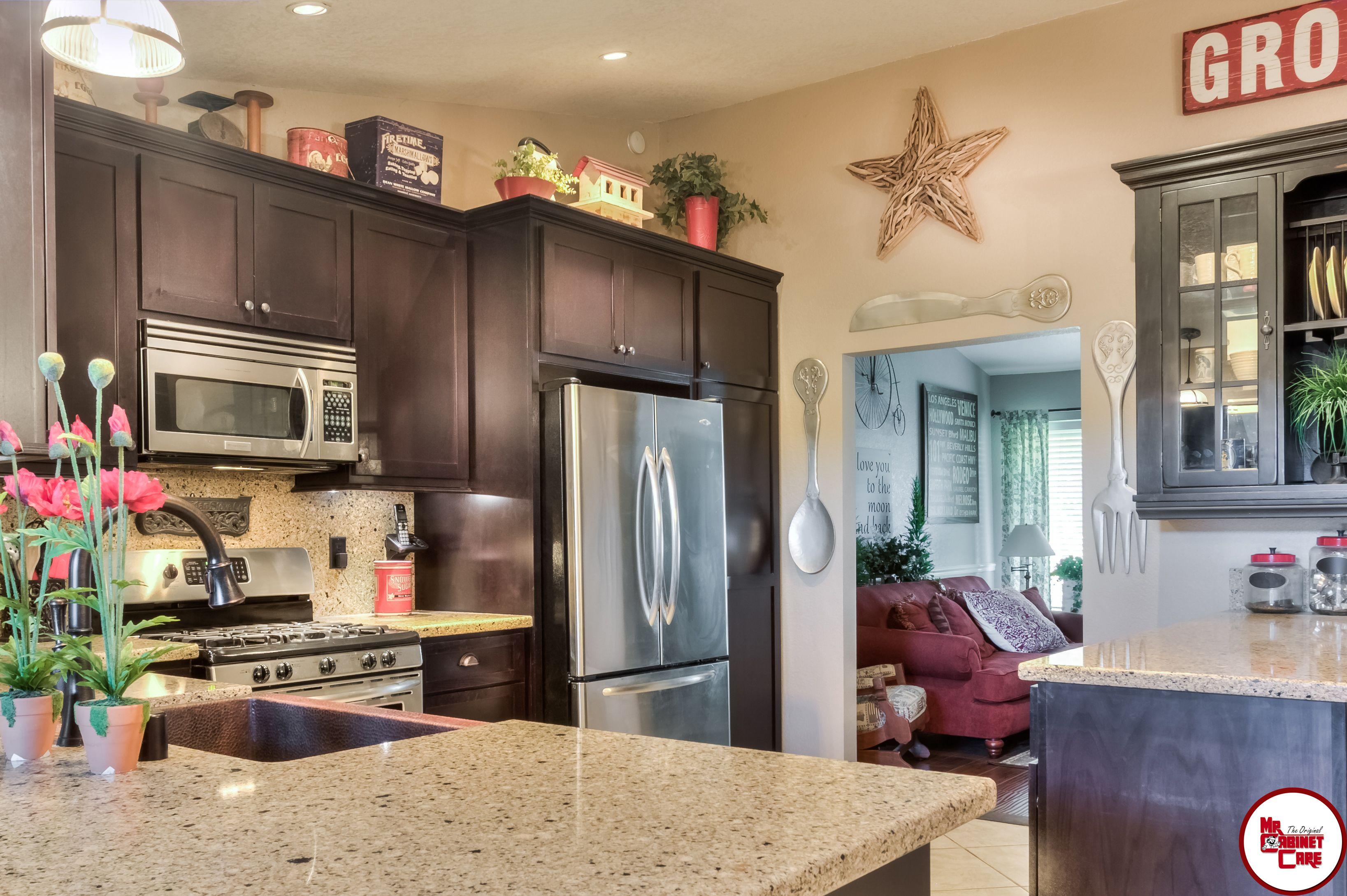 California kitchen remodeling mr care