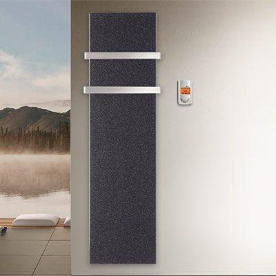 Un radiateur très #design ! #deco #chauffage