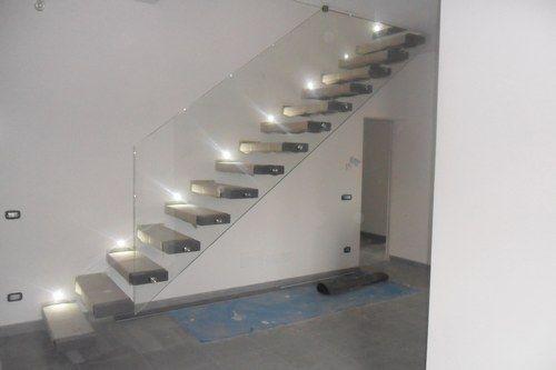 Segnapasso a incasso led per creare qualsiasi effetto for Segnapasso led per scale interne