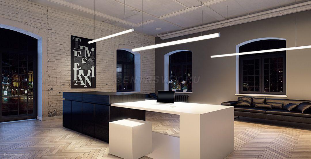 Lampade led sospensione ufficio lampada pendente led lampada a