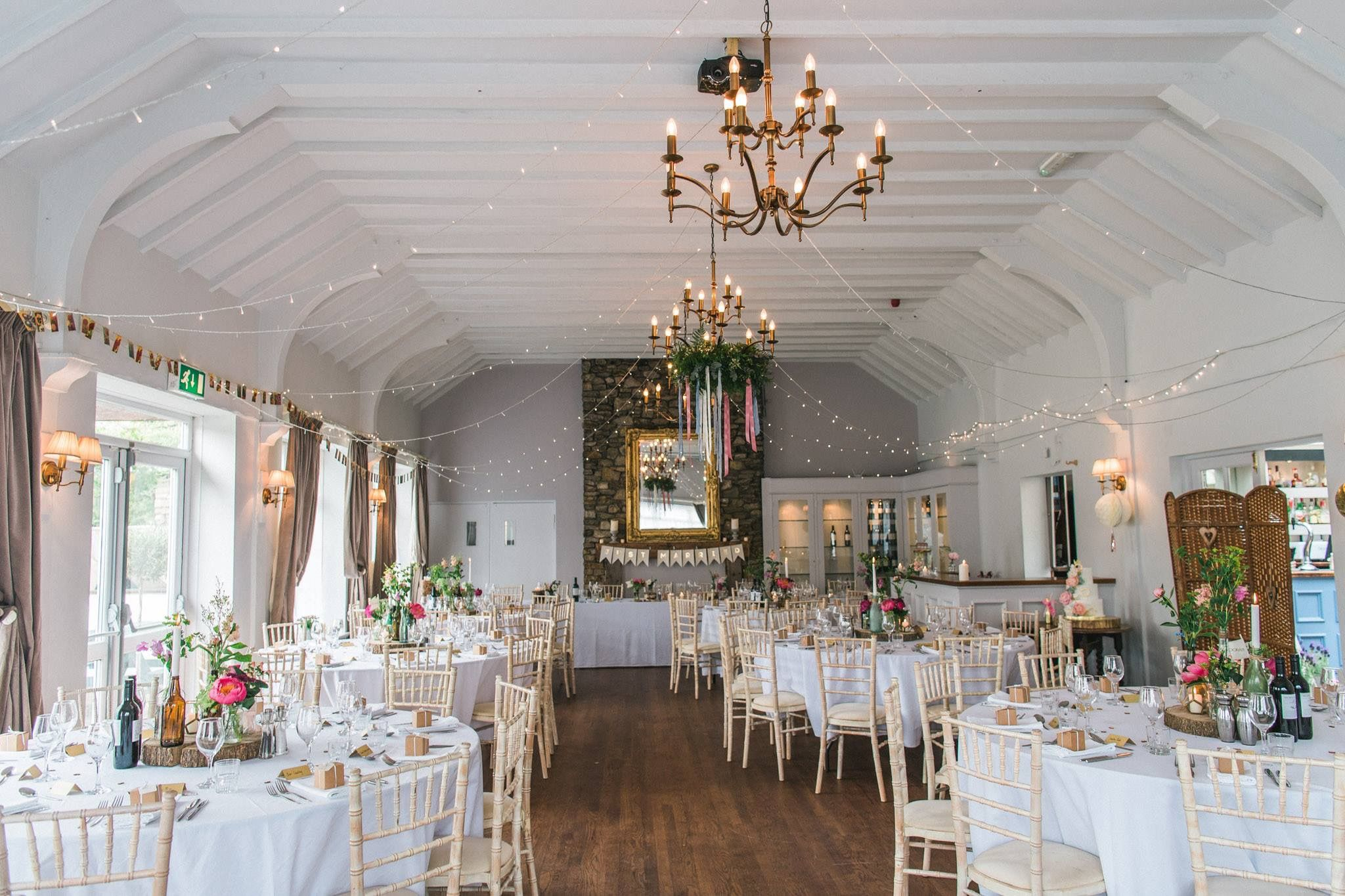 Wedding Inspiration M And G Photographic Fairy Lights The