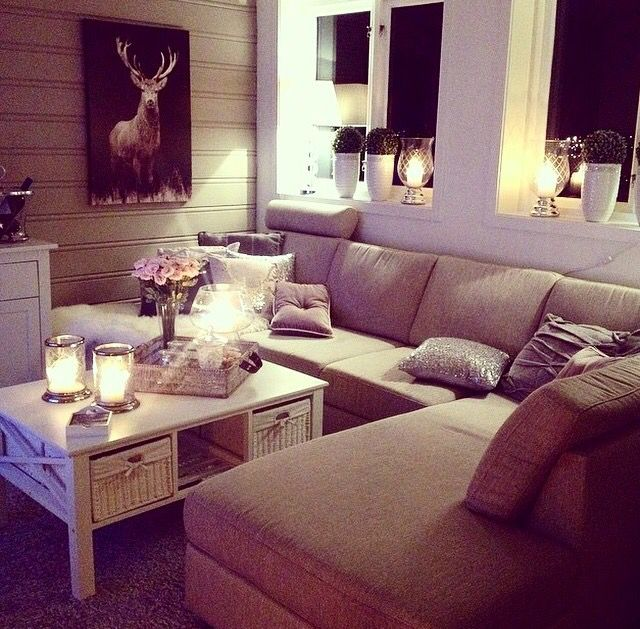 Merveilleux Nice Livingroom