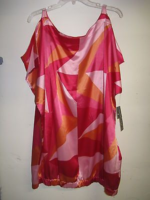 Fashion top blouse by Madison Page size L & 2X NWT | eBay