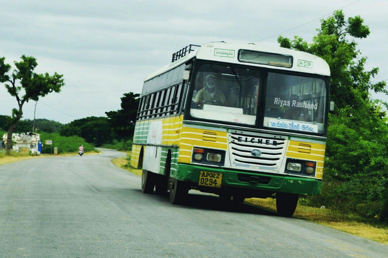 HINDUPUR-GORANTLA ROUTE , TELUGU VELUGU(Ordinary) Service Apsrtc