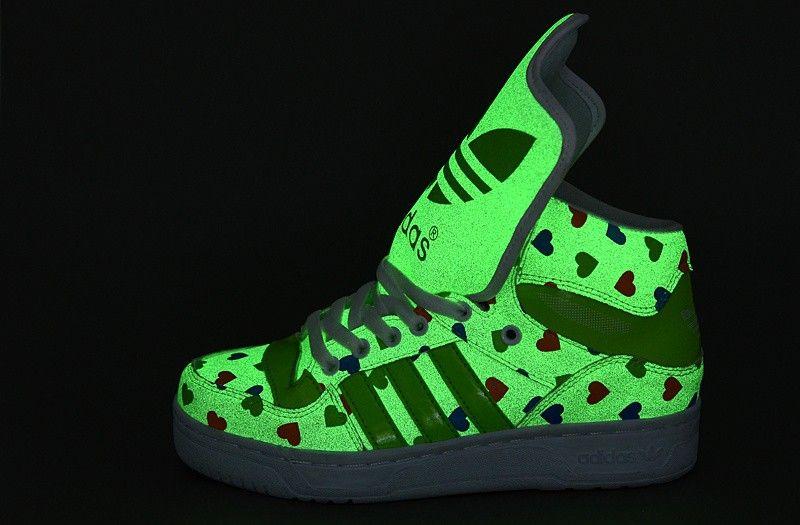 9QFUjQK] soldes 2015 Adidas Chaussures lumineuses modèles de