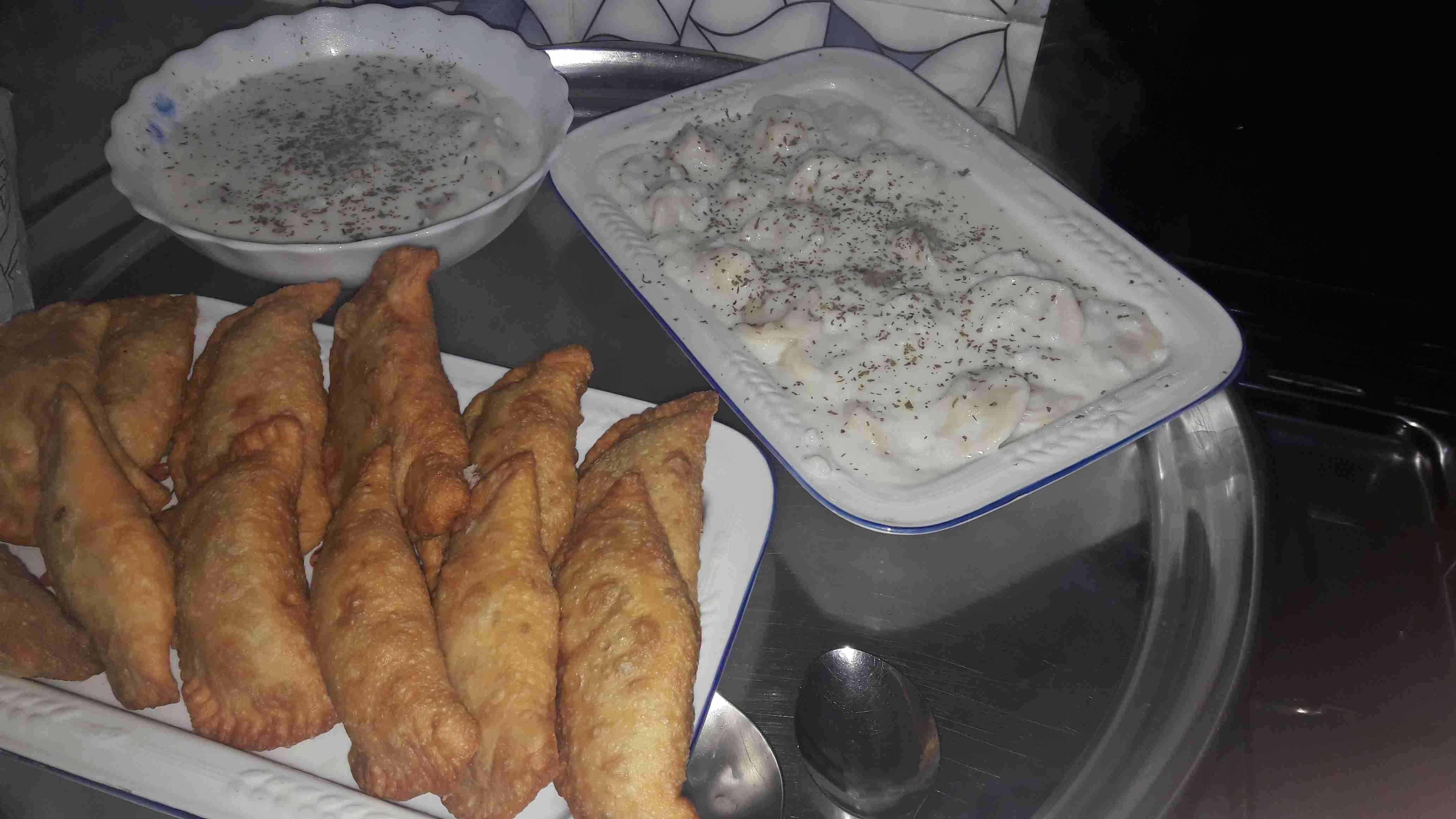 شيشبرك وسمبوسك زاكي Recipe Arabic Food Recipes Food