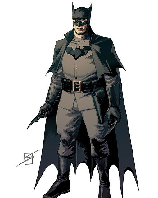 Gotham By Gaslight Batman Ron Salas Ronsalas On Instagram Batman Comics Batman Art Batman
