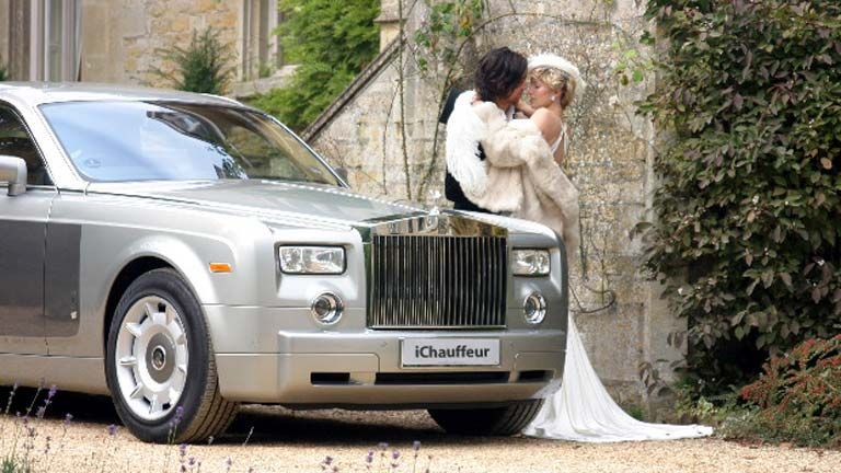 Luxury Wedding Cars And Travel