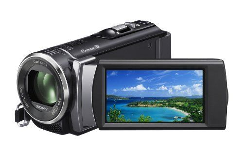 Sony HDR-CX210 High Definition Handycam 5.3 MP Camcorder with 25x Optical Zoom (Black) (2012 Model) by Sony, http://www.amazon.com/dp/B006K550PY/ref=cm_sw_r_pi_dp_ZOvkrb1RGTS8H