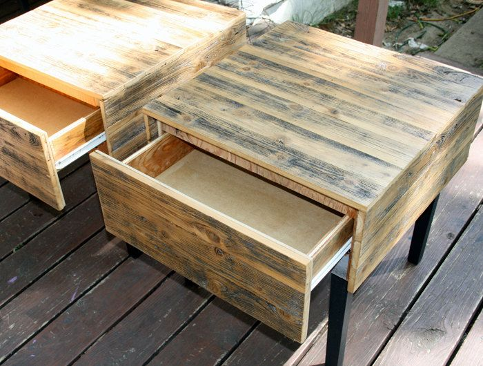 Okay I Love The Idea Of Creating Cool Furniture Pieces From Old Palettes Mebel