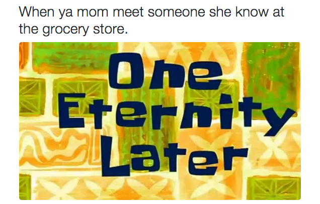 Hilarious Tweets About Moms That Will Make You Laugh Out Loud - 24 hilarious twitter jokes