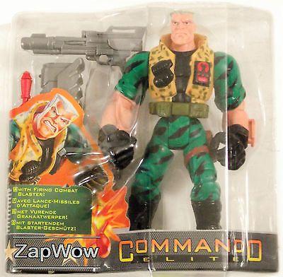 Commando Elite Toys
