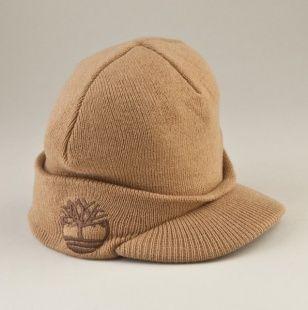 b7b62531 Boys Timberland Flat Knit Hat with Brim | Kiddos | Knit hat with ...