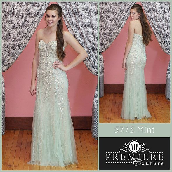 5773 by Alyce Paris available at Premiere Couture. Hands down the ...